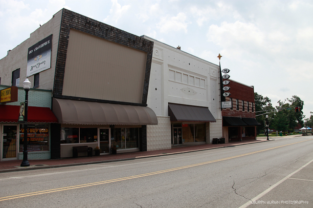 Sequoyah Theater