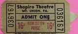Shapiro Theatre