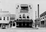 Ritz Theatre Iowa Center for the Performing Arts