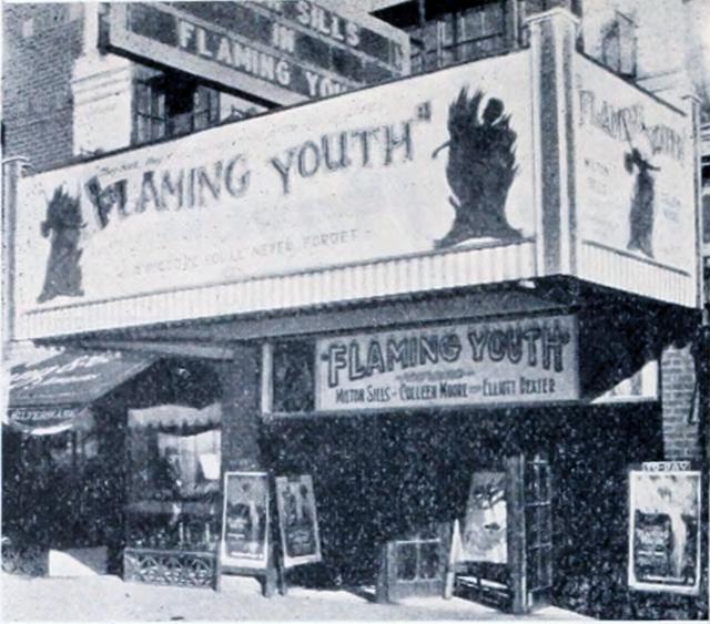 state theatre in winstonsalem nc cinema treasures