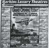 October 27th, 1997 grand opening ad