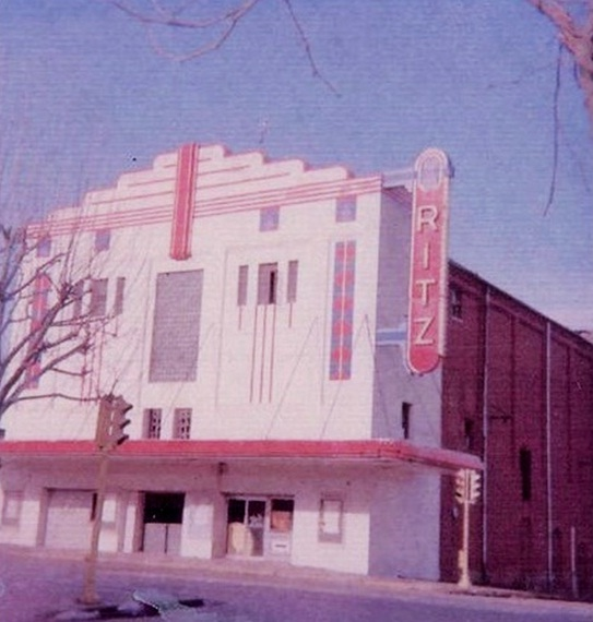 Movies muskogee ok