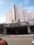 Warner Grand Theater