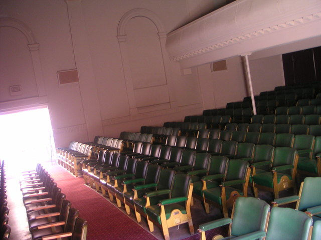 Sturt Cinema