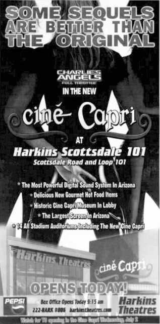 harkins scottsdale 101 in phoenix az cinema treasures