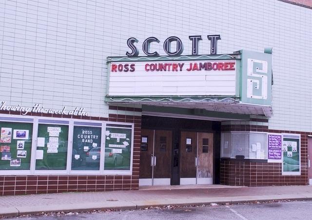Ross Country Jamboree