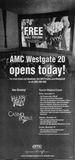 November 17, 2006 grand opening ad