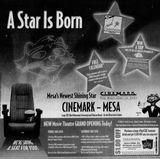 May 26th, 2006 grand opening ad