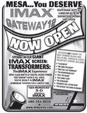October 5th, 2007 grand opening ad