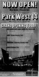 October 14th,2007 grand opening ad