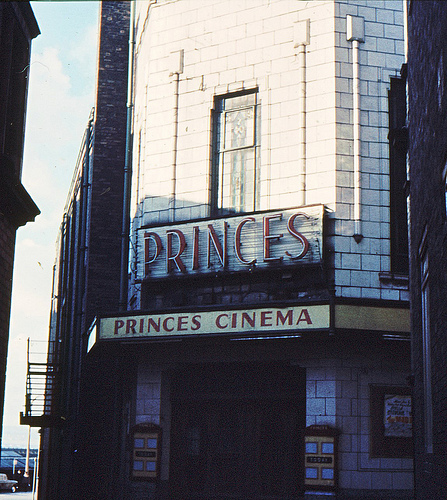 Princes Cinema Large