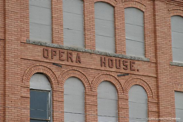 Tecumseh Opera House