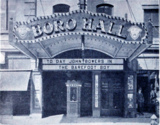 Cinart Theatre
