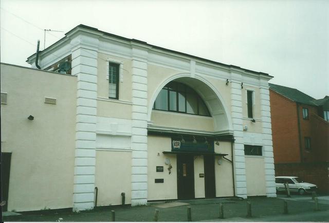 Harborne Picture House