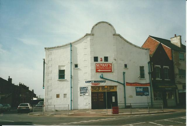 Albion Cinema