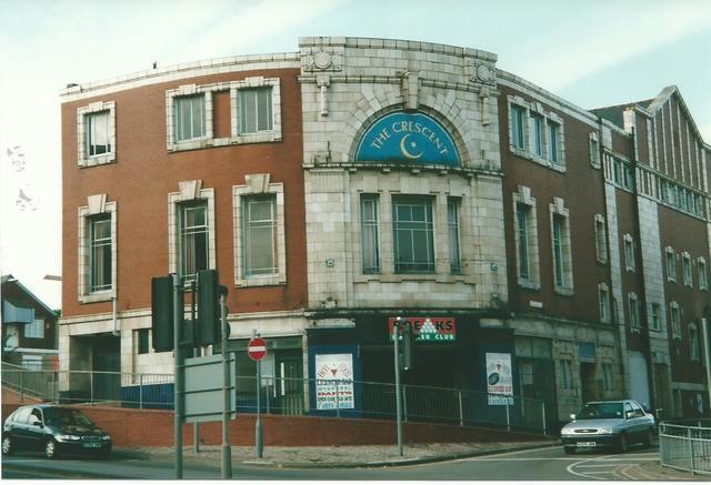 Crescent Cinema