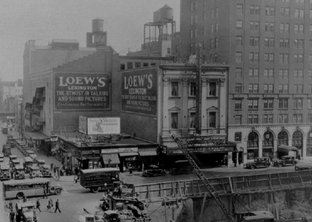 Loew's Lexington Theatre
