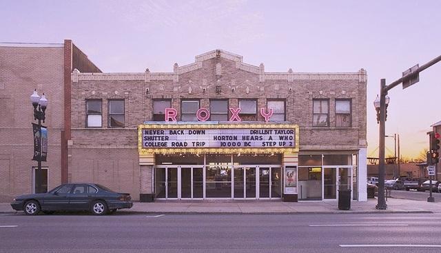 VIP Roxy Cinemas