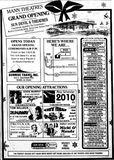 December 21st, 1984 grand opening ad as Sun Devil 6