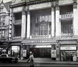 Odeon Cinema Walsall