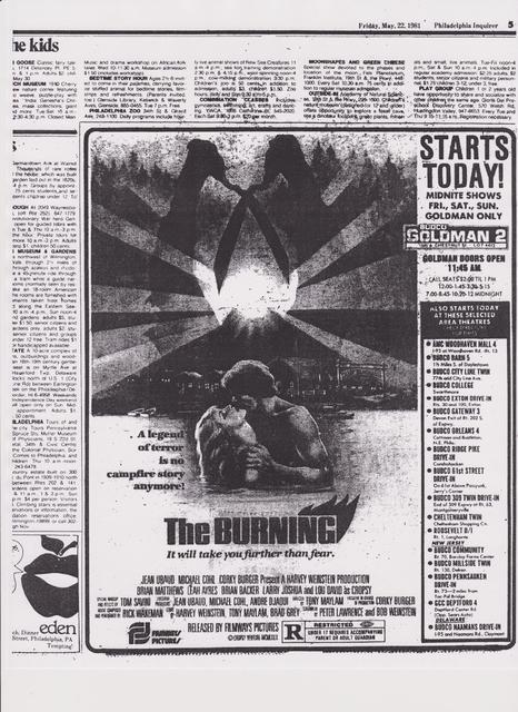 May 22nd 1981