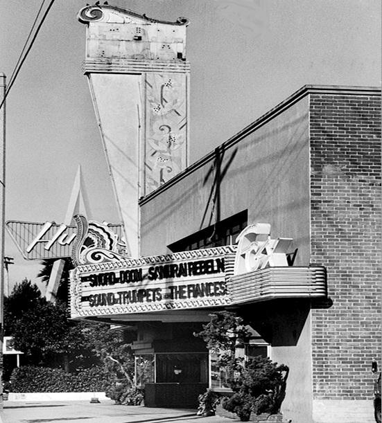 Fox Venice Theatre