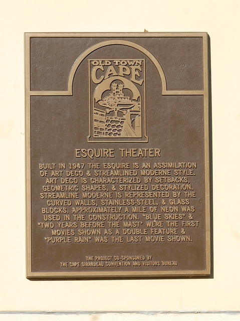 Esquire Theater