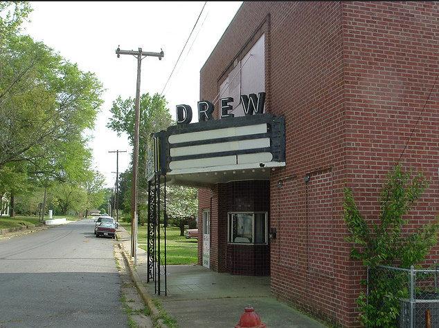 Drew Theatre