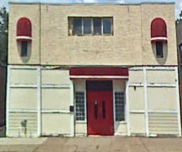Selby Theater