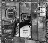 Aerial photo courtesy of Doug Simmons.