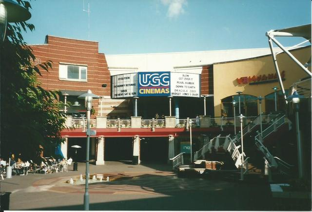 UGC Birmingham