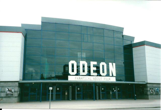 Odeon Nuneaton