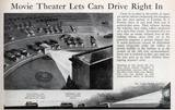 Legible version of the 1933 print ad in the Drive-Ins.com website.