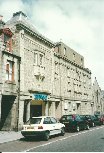 King's Cinema