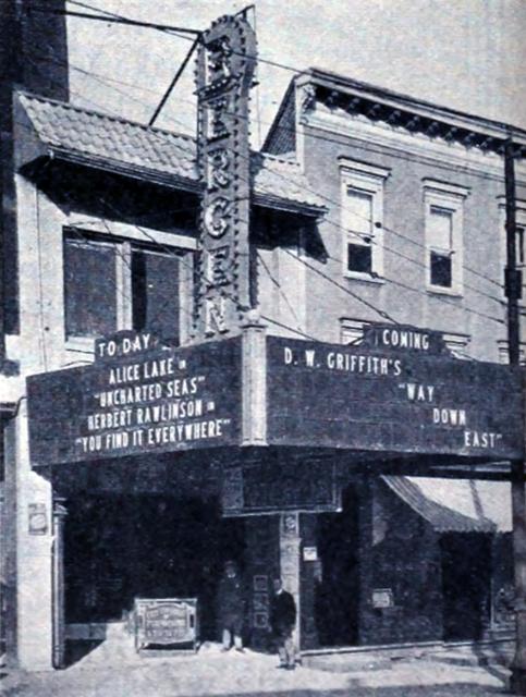 Bergen Theatre
