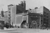 Greenwich Village Theatre