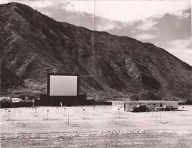 Canyon Drive In In Glenwood Springs Co Cinema Treasures