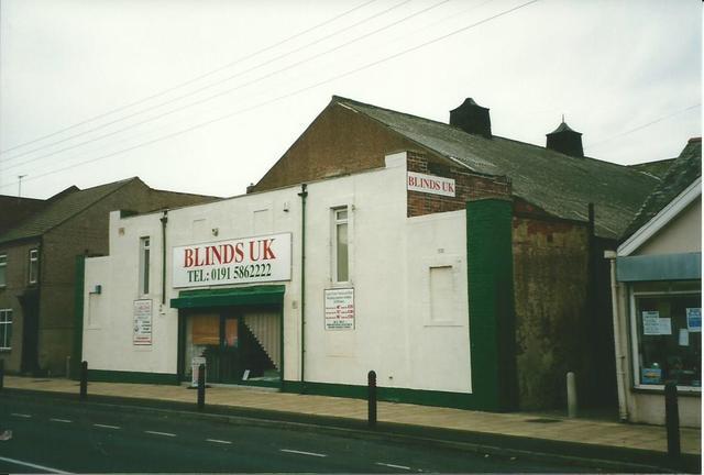 FairWorld Film Center