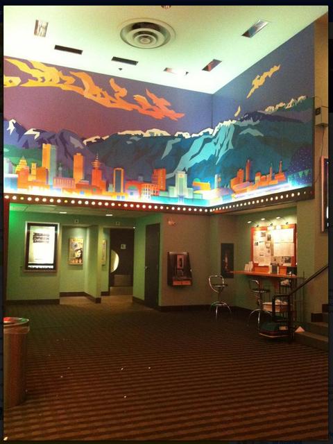 Fifth Avenue Cinemas