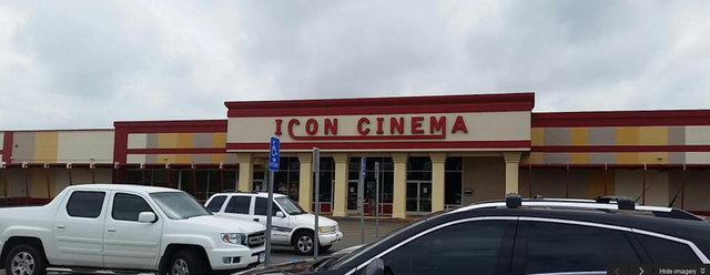 Icon Cinema
