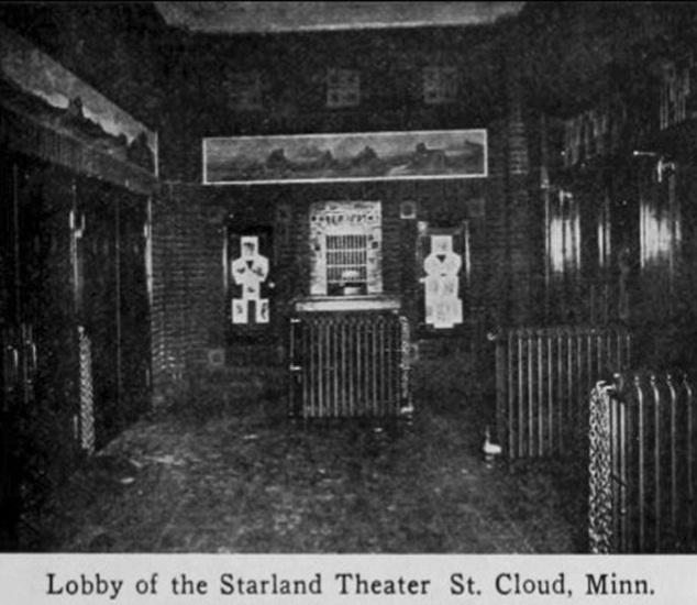 hays theatre in st cloud mn cinema treasures