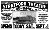 Stratford Theater