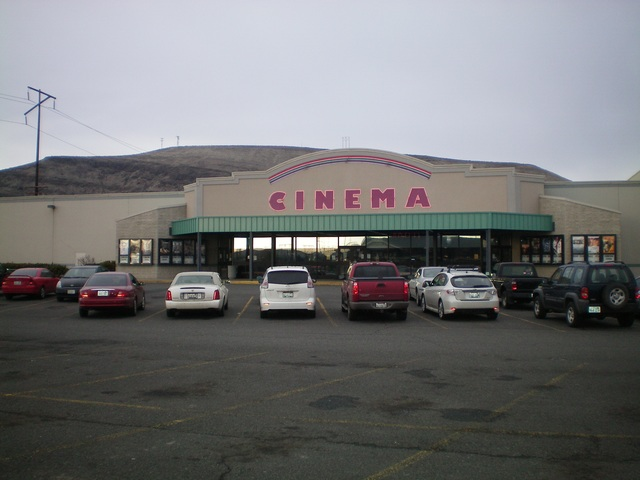 Movies playing in yakima