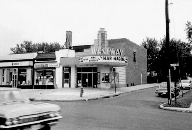 Westway Theatre