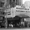 Warfield Theatre