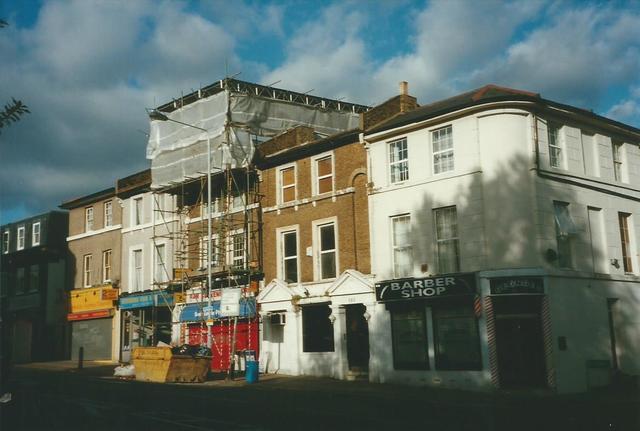 Sydenham Picture Palace