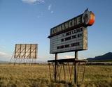 Comanche Drive-In