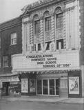 Tivoli Theatre 1958