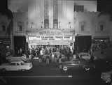 "Warner Beverly Hills Theatre ""Torch Song"" engagement"