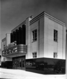Far Hills Theater  circa 1936